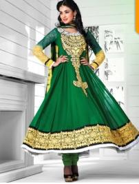 Anarkali Suitsa